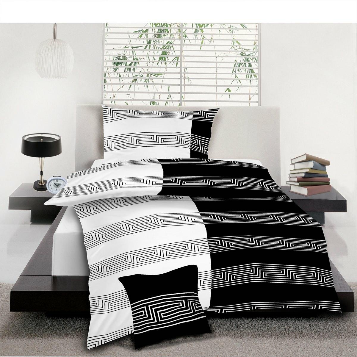 Jahu Bavlnené obliečky Harmony, 140 x 200 cm, 70 x 90 cm, 40 x 40 cm
