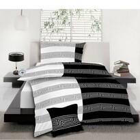 Bavlnené obliečky Harmony, 140 x 200 cm, 70 x 90 cm, 40 x 40 cm