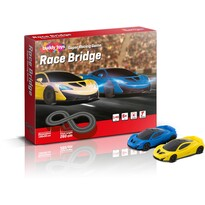 Buddy Toys BST 1263 Autodráha Race Bridge, 260 cm