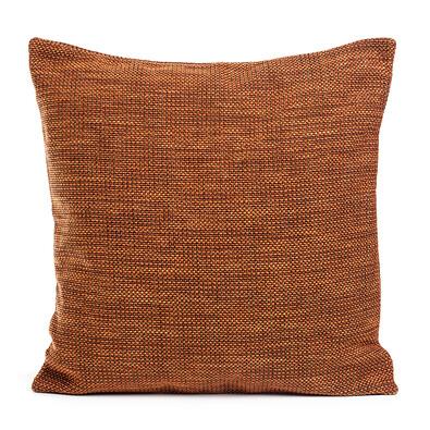 Poszewka na poduszkę-jasiek Newton pomarańczowy, 50 x 50 cm