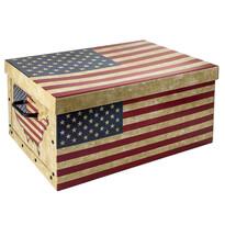 Úložný box USA