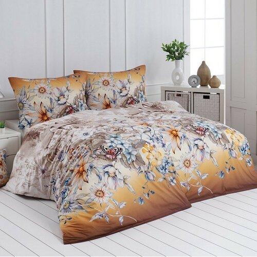 Matějovský Bavlnené obliečky Deluxe Royal Garden, 140 x 220 cm, 70 x 90 cm
