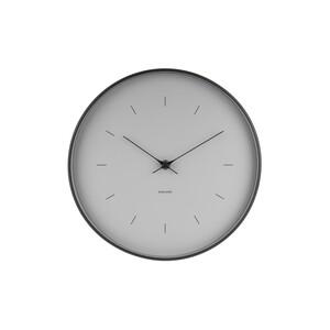 Nástěnné hodiny 5708GY Karlsson 27cm