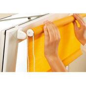 Roleta easyfix termo oranžová, 72,5 x 150 cm