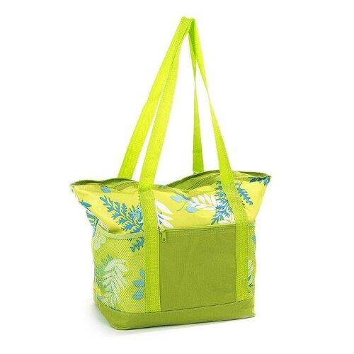 Chladiaca taška Large 30 l, zelená