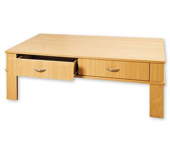 Konferenční stolek, dub
