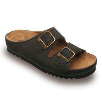 Scholl zdravotná obuv Air Bag čierna veľ. 36