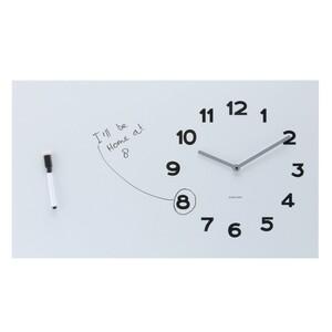 Karlsson 5218 nástěnné hodiny