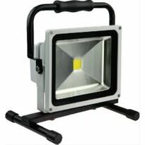 Solight LED venkovní reflektor, 20W