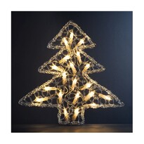 Vánoční stromek Thane, 20 žárovek