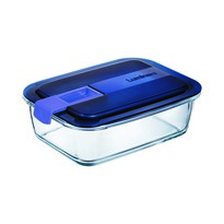 Luminarc EASY BOX üvegdoboz, 1,22 l