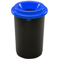 Aldo Odpadkový koš na tříděný odpad Eco Bin 50 l, modrá