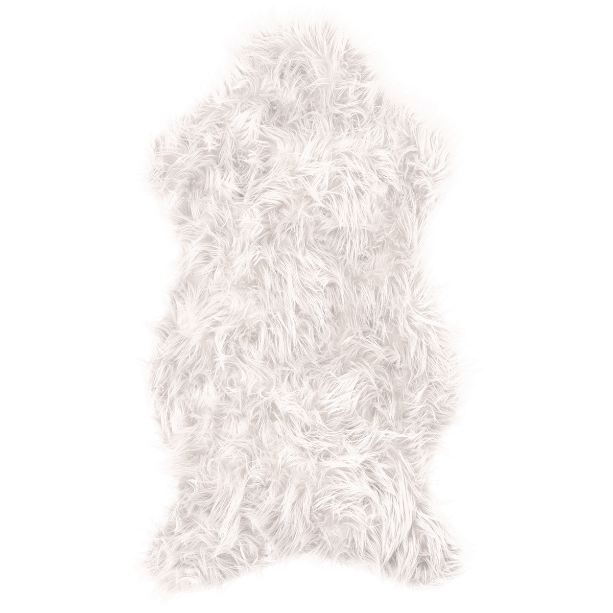 Koopman Kožešina béžová, 50 x 90 cm
