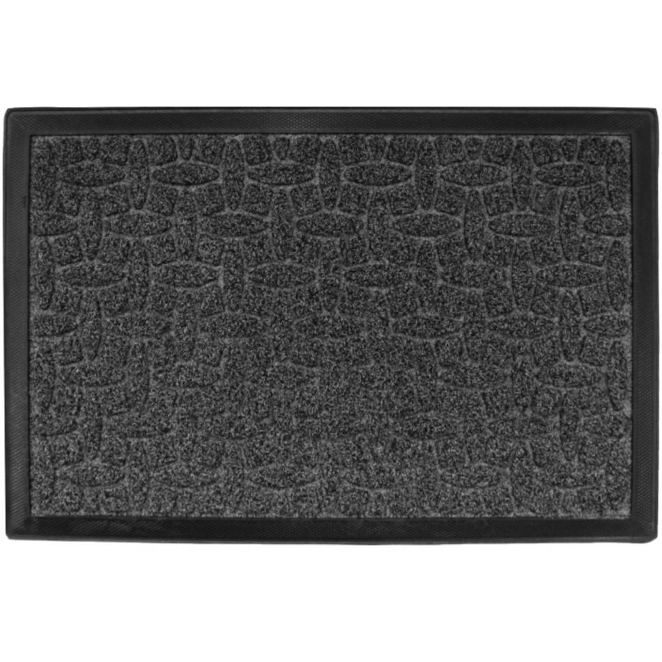 Produktové foto Domarex Rohožka Pips Mat šedá, 40 x 60 cm
