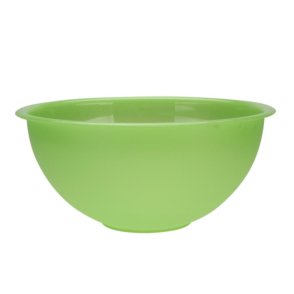 Altom Plastová misa Weekend 26 cm, zelená