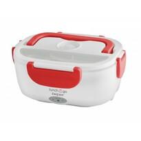 BEPER 90920-R elektryczny pojemnik obiadowy, czerwony