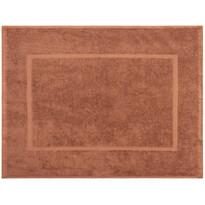 Koupelnová předložka Comfort hnědá, 50 x 70 cm