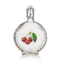 Banquet Cherry pálinkás üveg hermetikus zárással, 400 ml
