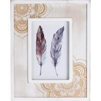 Ornamento képkeret, 21,5 x 26,5 cm