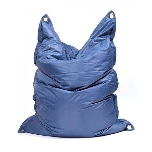 Omni Bag sedací vak s popruhmi Dark Gray 181x141