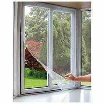 Moskitiera okienna przeciw owadom