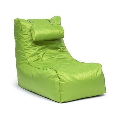 Sedací pytel Pillow lounge Omni Bag zelený