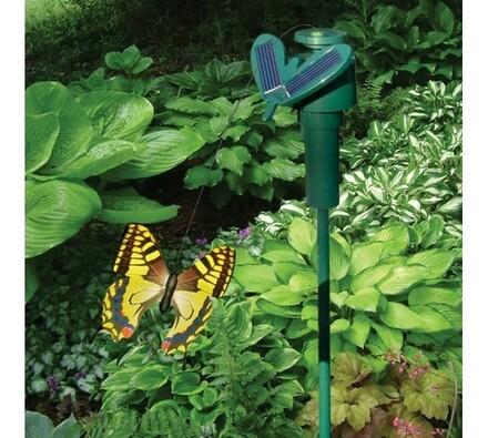 Létající solární motýl, 45 cm
