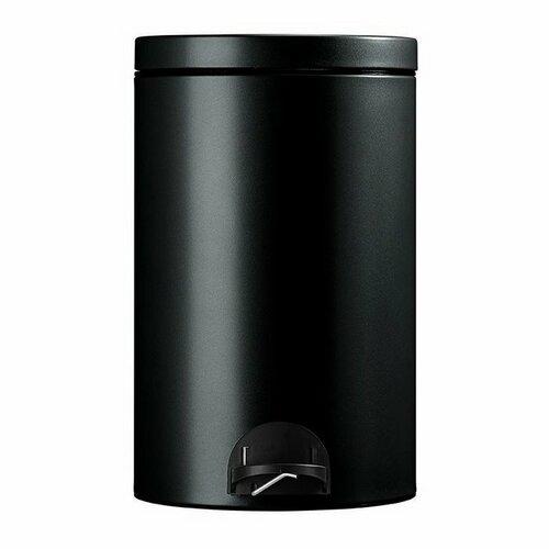 Rossignol Pedálový odpadkový kôš Sanelia 20 l, čierna