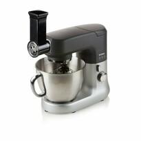 DOMO DO9182KR kuchyňský robot s mixérem a mlýnkem