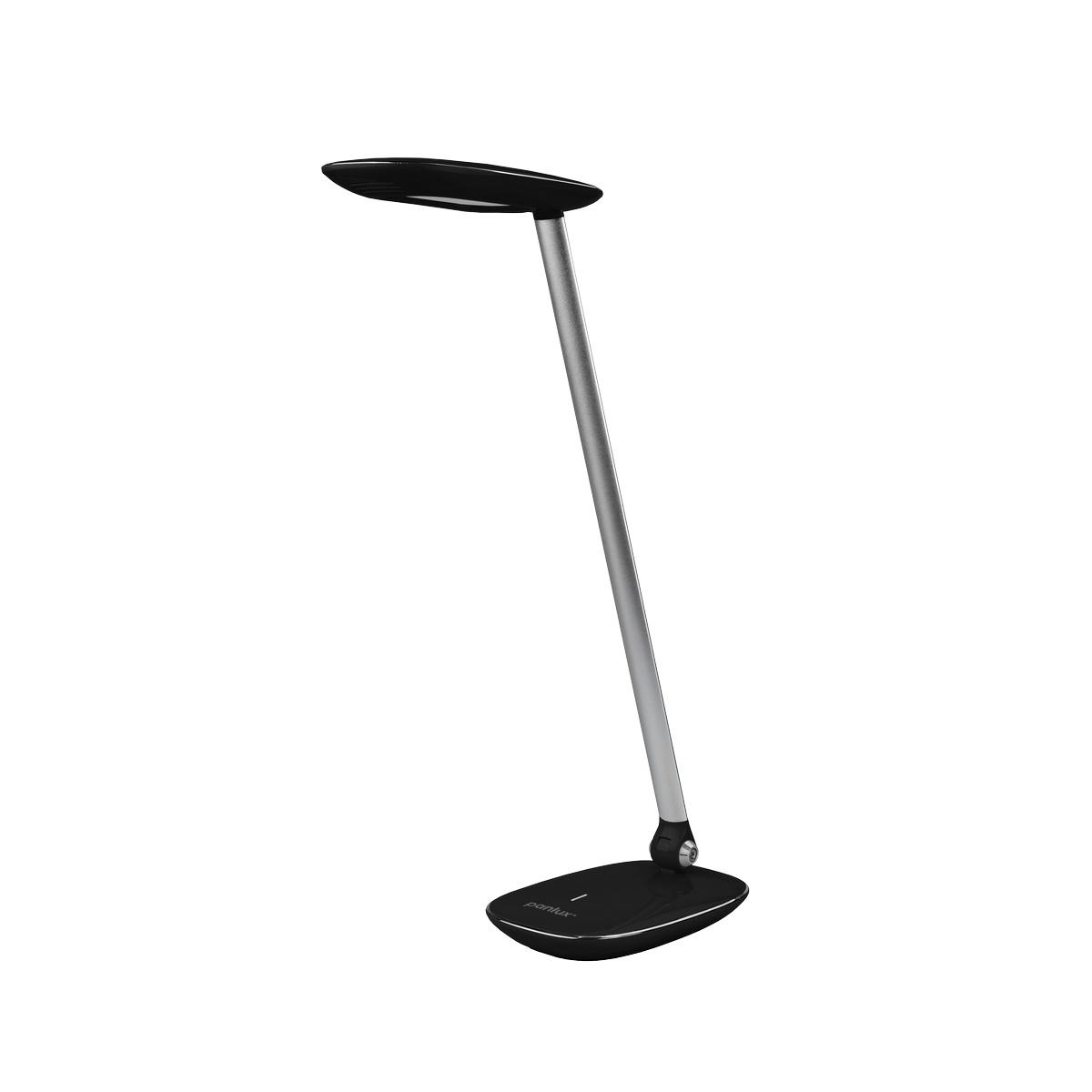 Panlux PN15300010 Stolní LED lampička Moana, černá