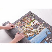 Trefl görgető alátét puzzle alá, 95 x 65 cm