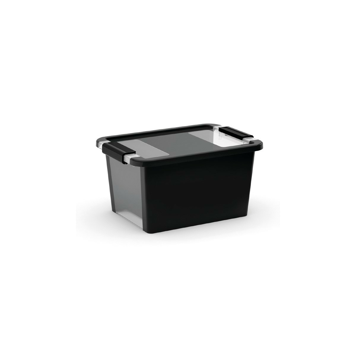 KIS Bi Box S - černý, 11l 84520000473