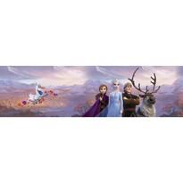 Pas dekoracyjny Kraina Lodu 2, 500 x 14 cm