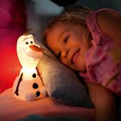 Philips Disney Svietidlo do ruky Frozen Olaf