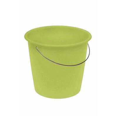 Keeper Vedro 10 litrov, zelená