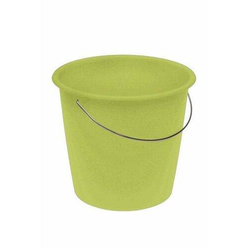 Keeper Kbelík 10 litrů, zelená