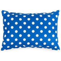 4Home Povlak na polštářek Modrý puntík, 50 x 70 cm
