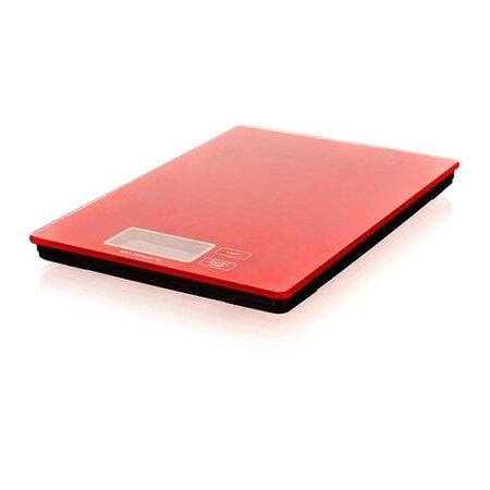 Banquet Red Culinaria Digit. kuchynská váha 5 kg ,