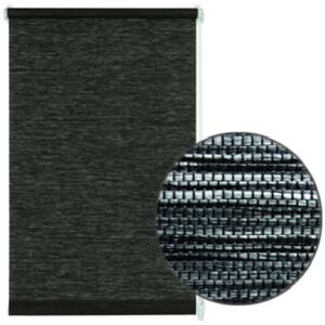 Gardinia Roleta easyfix přírodní black&white, 75 x 150 cm