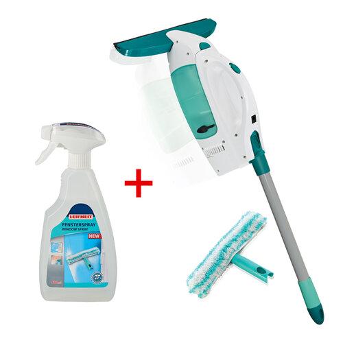Leifheit 51147 Window Cleaner čistič okien + zdarma darček