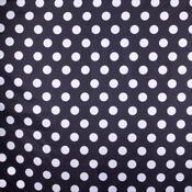 Sprchový závěs Dot, 180 x 180 cm