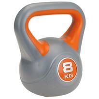 Halteră Kettlebell, 8 kg