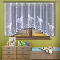 Záclona Kone, 300 x 150 cm