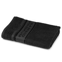 4Home Ręcznik Bamboo Premium czarny