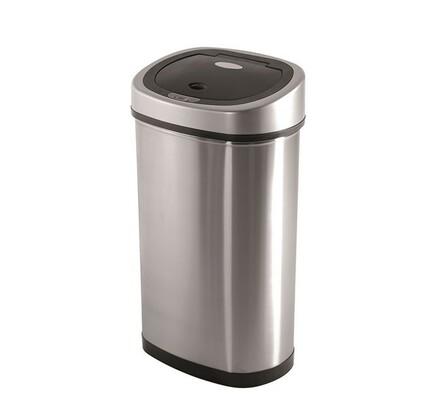 Odpadkový koš Helpmation Oval, 40 l