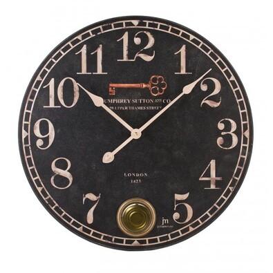 Lowell Clocks 21408 nástěnné hodiny