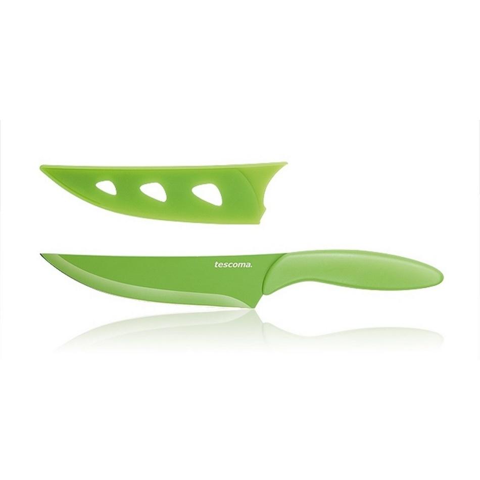 Tescoma Oceľový nôž kuchársky 13 cm