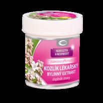 Topvet Bylinný extrakt Kozlík, 60 toboliek
