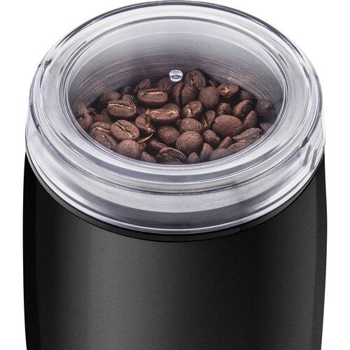Sencor SCG 2051BK mlynček na kávu, čierna