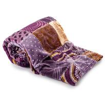 Light Sleep New Patchwork takaró, 150 x 200 cm